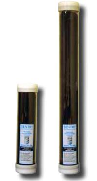 Cation Resin Column