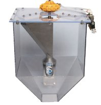Sentry Model SA Automatic Sampler for Bulk Solids